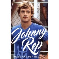 JOHNNY REP. Verschijnt 25 november.