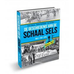 DE GESCHIEDENIS VAN DE SCHAAL SELS.