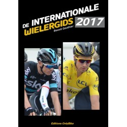 INTERNATIONALE WIELERGIDS 2017.