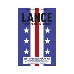 LANCE. SINT WILLEBRORD SESSIES VOL. 2  Verschijnt 15 april.