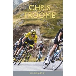CHRIS FROOME: KENIAANSE JUNGLE BOY.