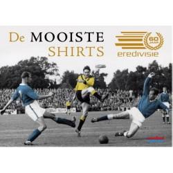 60 JAAR EREDIVISIE: DE MOOISTE SHIRTS.