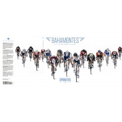 BAHAMONTES 18 - SPRINTERS.