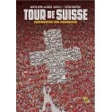 TOUR DE SUISSE COMIC. GESCHICHTEN UBER GESCHICHTE.