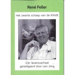 RENE FELLER. HET ZWARTE SCHAAP VAN DE KNVB.