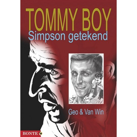 TOMMY BOY. SIMPSON GETEKEND.
