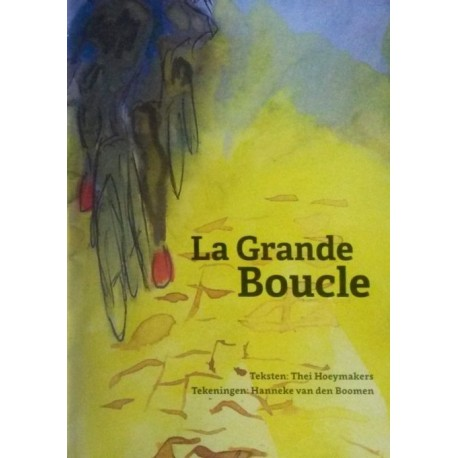 LA GRANDE BOUCLE.