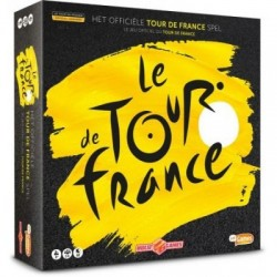 HET OFFICIELE TOUR DE FRANCE SPEL.