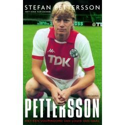 PETTERSSON.