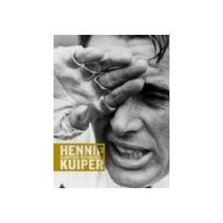 HENNIE KUIPER. KAMPIOEN WILSKRACHT. Verschijnt 2 november.
