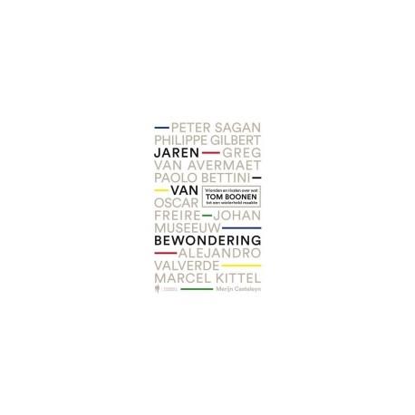 JAREN VAN BEWONDERING.