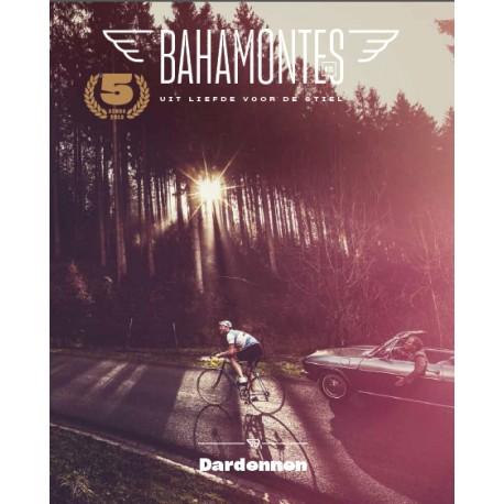 BAHAMONTES 21 - DARDENNEN.