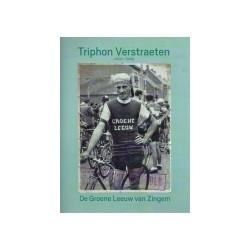 TRIPHON VERSTRAETEN. DE GROENE LEEUW VAN ZINGEM.