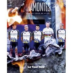 BAHAMONTES 22 - LE TOUR NOIR