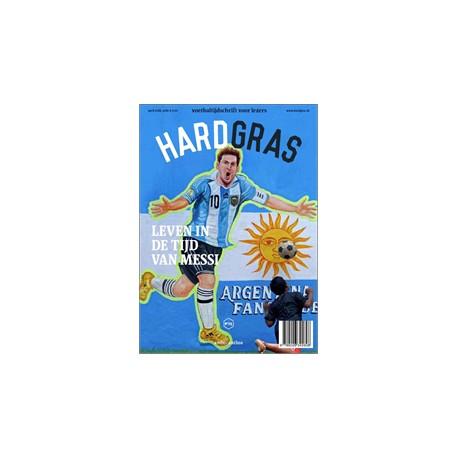 HARD GRAS 93. DE SLAG AAN DE IJSSEL.