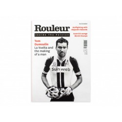 ROULEUR 18-6  -  TOM DUMOULIN LA VUELTA AND THE MAKING OF A MAN