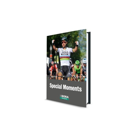 SPECIAL MOMENTS BORA CYCLING