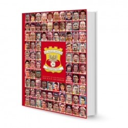 115 JAAR GO AHEAD EAGLES.