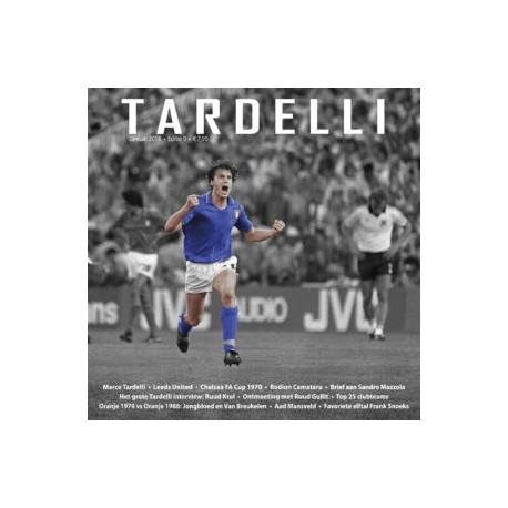 TARDELLI NR. 0