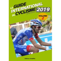 LE GUIDE INTERNATIONAL CYCLISME 2018. DEEL II.