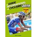 LE GUIDE INTERNATIONAL CYCLISME 2019. DEEL II.
