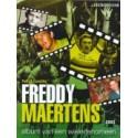 FREDDY MAERTENS. ALBUM VAN EEN WIELERFENOMEEN.  !!! UITVERKOCHT