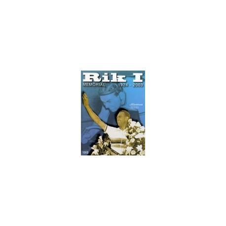 RIK I MEMORIAL 1924-2003