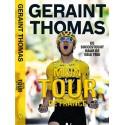 GERAINT THOMAS - MIJN TOUR DE FRANCE.