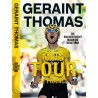 GERAINT THOMAS - MIJN TOUR DE FRANCE.