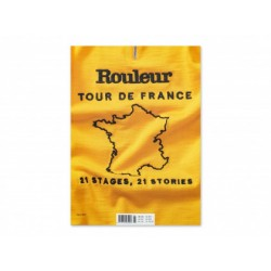 ROULEUR 19-4  - TOUR DE FRANCE 21 STAGES, 21 STORIES