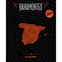 BAHAMONTES  - LA VUELTA   (SPECIAL OVER DE RONDE VAN SPANJE).