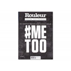 ROULEUR 19 - 6 ME TOO Orla Chennaoui uncovers abuse in woman' s cycling