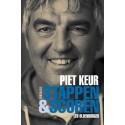 PIET KEUR. STAPPEN & SCOREN (Biografie)