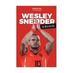 WESLEY SNEIJDER. DE BIOGRAFIE.