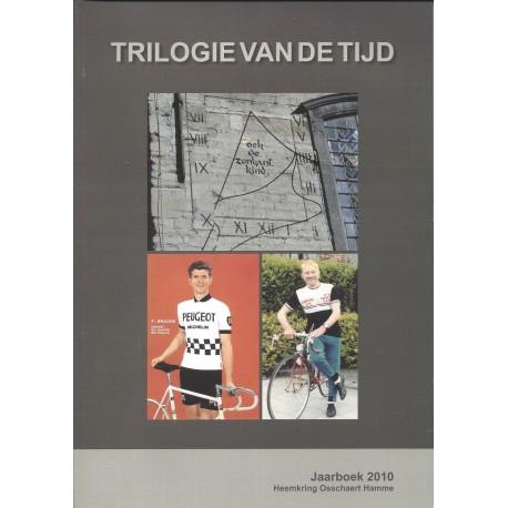 TRILOGE VAN DE TIJD. MET FERDINAND BRACKE.