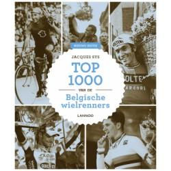 TOP 1000 VAN DE BELGISCHE WIELRENNERS.