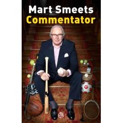 MART SMEETS COMMENTATOR.