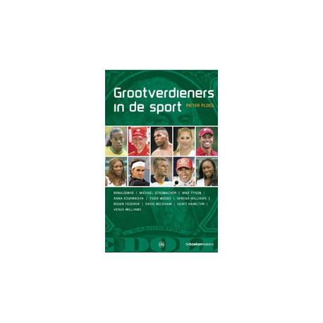 Grootverdieners in de sport.