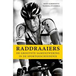 RADDRAAIERS. DE GROOTSTE SAMENZWERING IN DE SPORTGESCHIEDENIS.