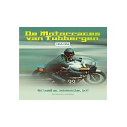 DE MOTORRACES VAN TUBBERGEN.