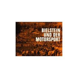 Bielstein und der Motorsport.  !!! UITVERKOCHT