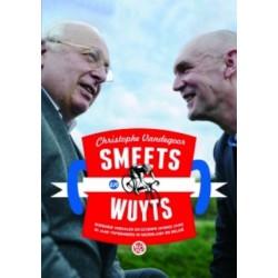 SMEETS & WUYTS. Boeiende verhalen en scherpe opinies over 50 jaar topwielrenners in Nederland en België.