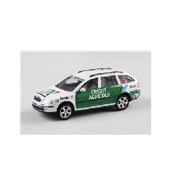 CREDIT AGRICOLE Ploegleiderswagen