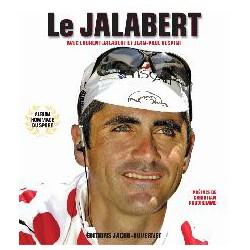 LE JALABERT ALBUM HOMMAGE DU SPORT.  !!! UITVERKOCHT.