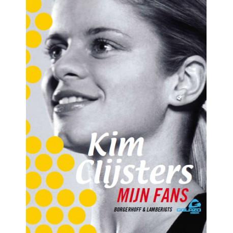 Mijn Fans. Kim Clijsters.