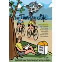 BIKEWRITERS ON TOUR FOR LIFE. VAN ITALIE NAAR NEDERLAND IN 8 WIELERVERHALEN.
