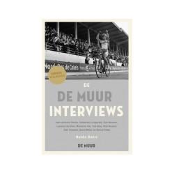 DE MUUR INTERVIEWS.