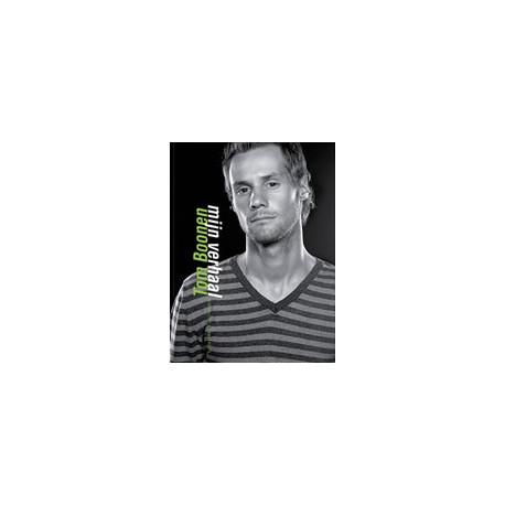 Tom Boonen, Mijn verhaal. !!!! UITVERKOCHT