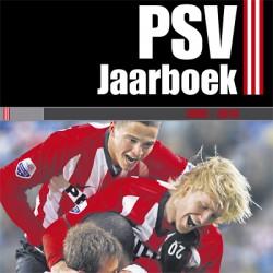 PSV-JAARBOEK 2009-2010.
