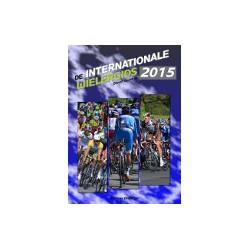 INTERNATIONALE WIELERGIDS 2015. Prijs af te halen beurs: 31,-- Euro. Verschijnt half maart.